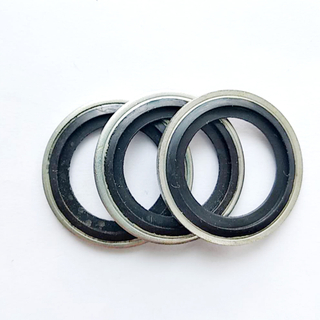 M24 Self-centering Bonded Seal/ Seal Ring Washer with Sizes