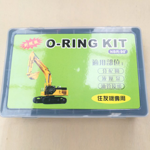 Heavy duty o ring kits for Sumitomo