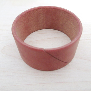 Teflon PTFE POM Wear Ring