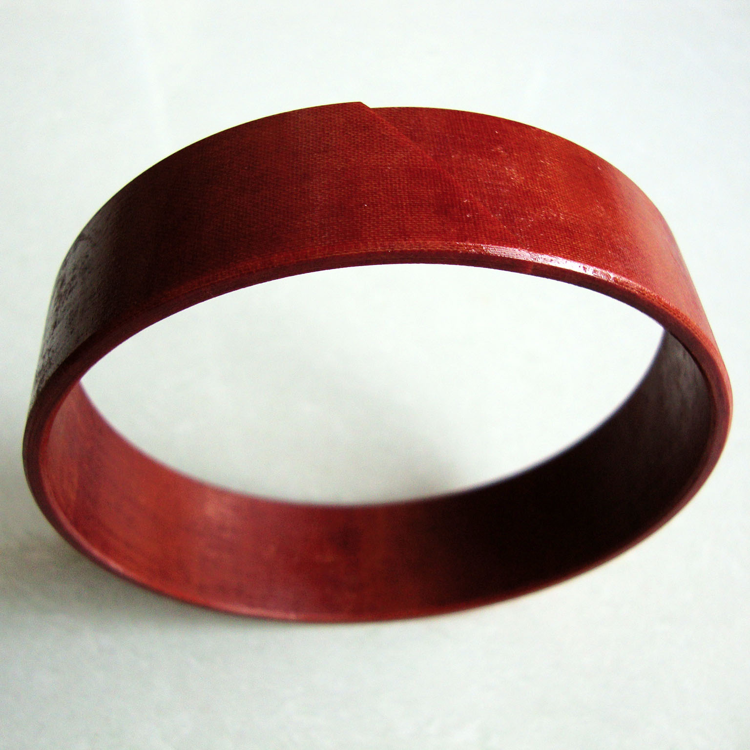 China PTFE/POM/phenolic Resin Hydraulic Wear Ring