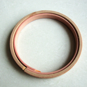 China PTFE/POM/phenolic Resin Wear Ring