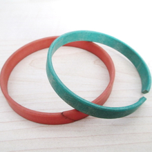 Wear Ring for Hydraulic Cylinder