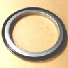 Oil Seal Size of Fuhua 16t Trailer 125-160-15mm