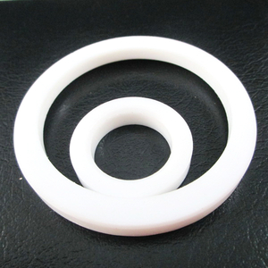 Teflon Plastic Insulation Washer PTFE Gasket