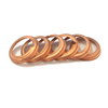 15M Copper Washer