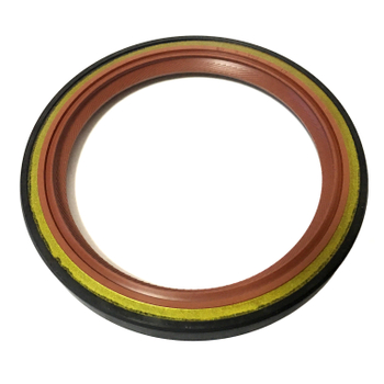 FPM/ACM Double Color Rubber Seal Crankshaft Oil Seal For VW 85*105*12
