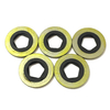 Bonded Washer 5 Lips Self Centering Washer