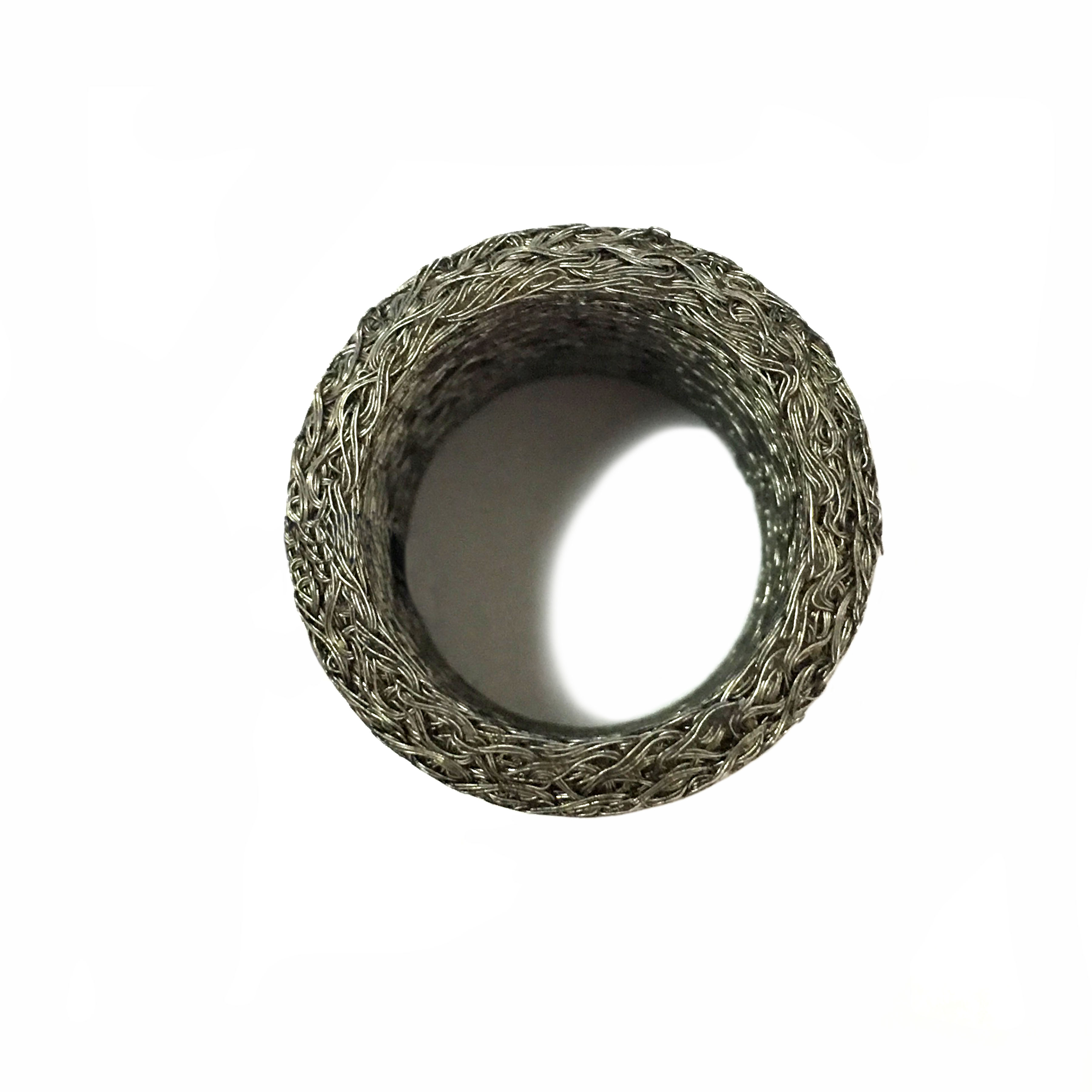 Stainless Steel Wire Mesh Compressed Gasket
