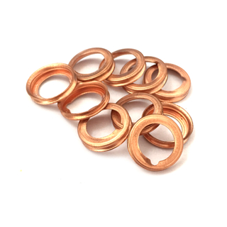 11M Copper Washer