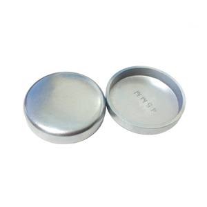 45MM Iron+White Zinc Freeze Plug Thickness 2MM