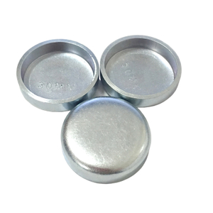 30MM Iron+White Zinc Freeze Plug Thickness 2MM